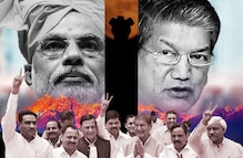 Uttarakhand Election Results 2017: BJP Returns to Hill State, Harish Rawat Loses