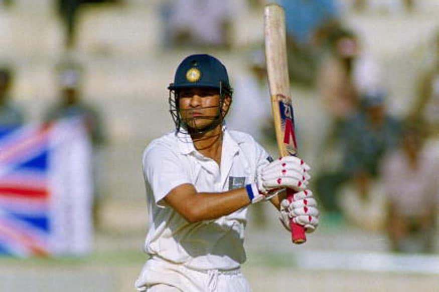 Sachin Tendulkar (Getty Images)