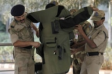 Unclaimed Bag Found at Amritsar Airport, Bomb Squad Called In