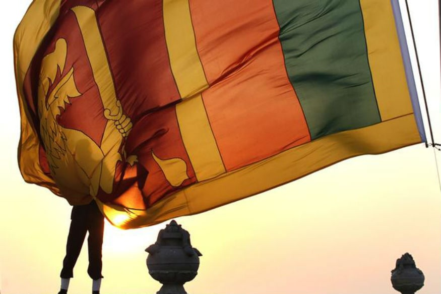 US Wants Military Cooperation Pact with Sri Lanka to Tackle Red Tape: Report