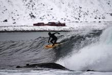 Survival Surfing: Indonesians Riding Waves to Beat Tsunami Trauma