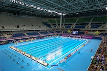 Swimming World Championships Moved from 2021 to 2022
