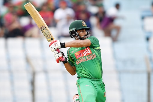 Tamim Iqbal. (Getty Images)