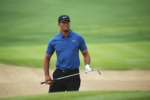 Tiger Woods Wants Ball Changes to Avoid 8,000-yard Courses