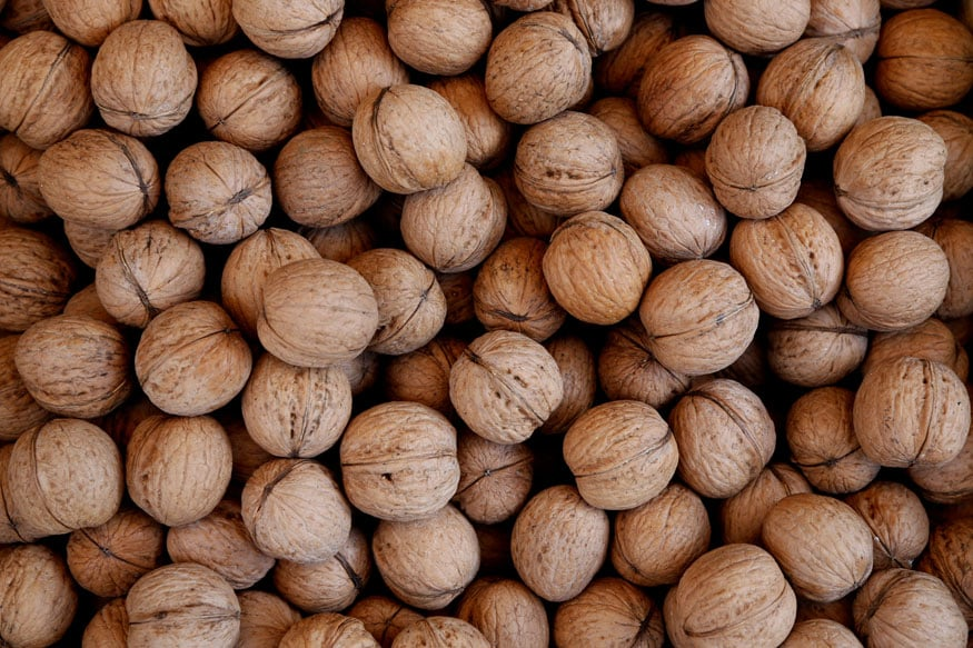 Woman Hides 3kgs Drugs in Walnuts, Caught at Dubai Airport