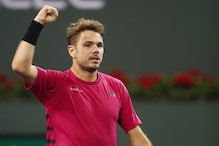 Australian Open 2018: Wawrinka Wins First Match Back After Knee Surgery