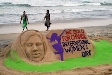 Women's Day: President, PM Modi Call for Gender Equality