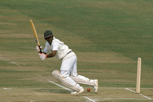File image of Aravinda de Silva in action in a Test match. (Getty Images)