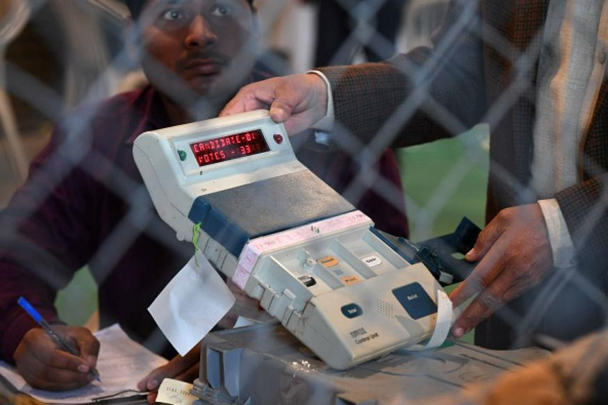 Jharkhand Election Dates: State to Vote for LS Polls from April 29 to May 19