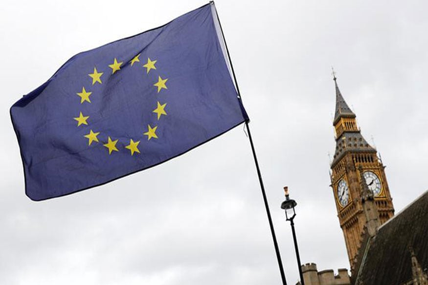 EU Urges UK to Explain Brexit Plan 'As Soon As Possible'