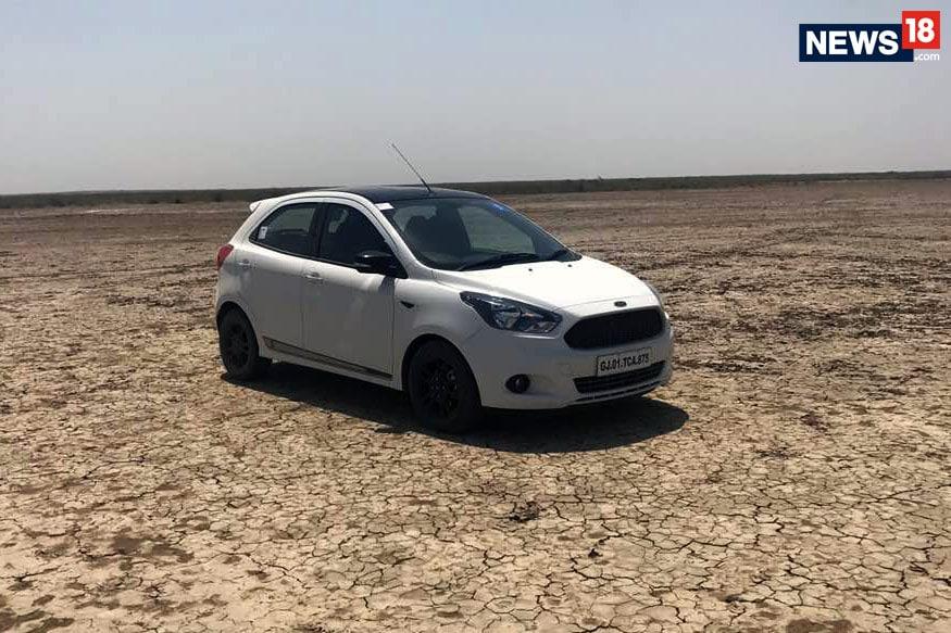 Ford Figo S, Ford India, Technology News, Ford Figo