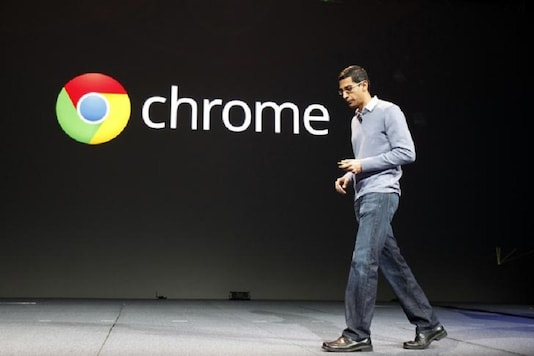 Google Releases Chrome 71, Takes Aim at Deceptive Websites (photo for representation, image: REUTERS/Stephen Lam)