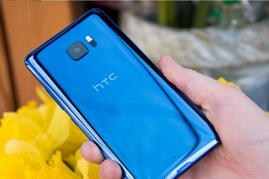 HTC's Latest Android Smartphone Is Powered By Blockchain: Report