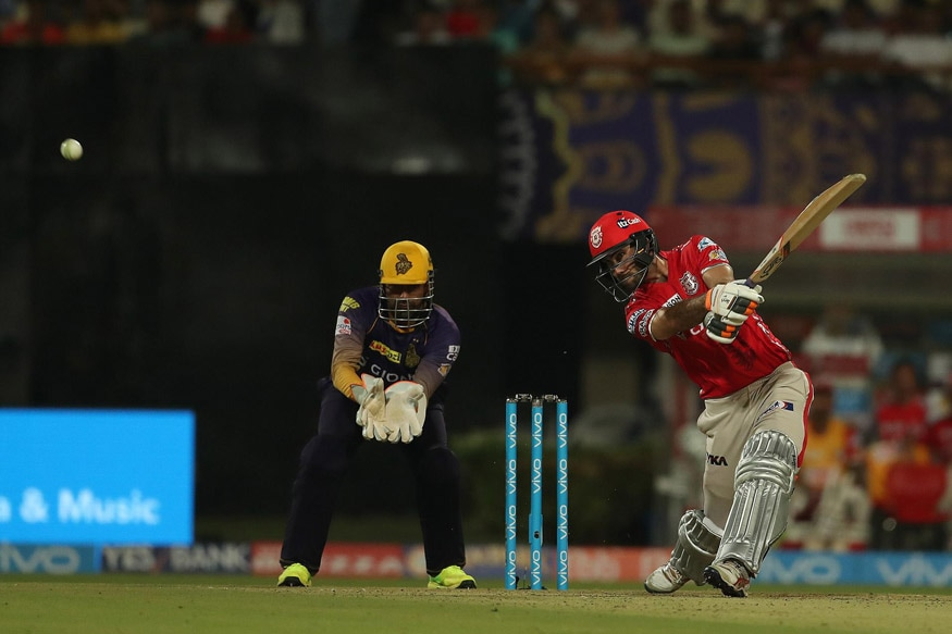 In Pics: KKR vs KXIP, IPL 2017, Match 11