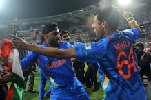 Nehra Turns 38: Sachin, Sehwag Lead the Way in Wishing the Pacer