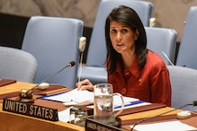 Nikki Haley Won't Rule Out Strike Against North Korea For Nuke Test