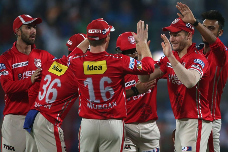 In Pics: DD vs KXIP, IPL 2017, Match 15