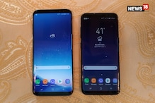 Samsung Galaxy S8+ Receives a Price Cut of Rs 12,000; Now Available for Rs 39,990