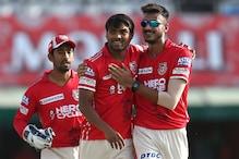IPL 2017: Sandeep, Guptill Star as KXIP Thrash Delhi by 10 Wickets