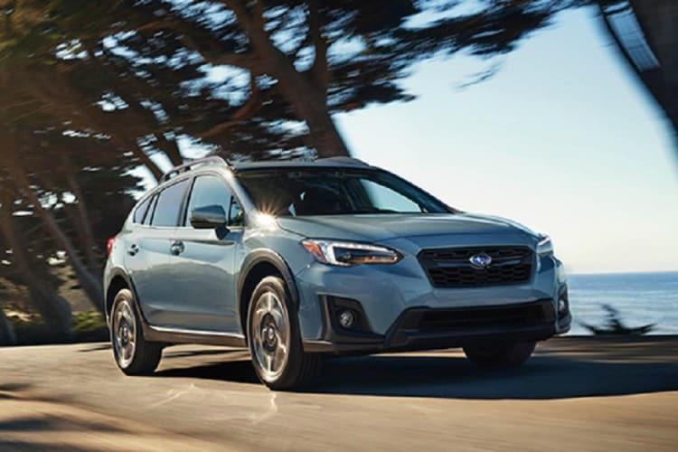 Subaru, New York International Auto Show, Outback, 2018 Crosstrek, Reveal, Details
