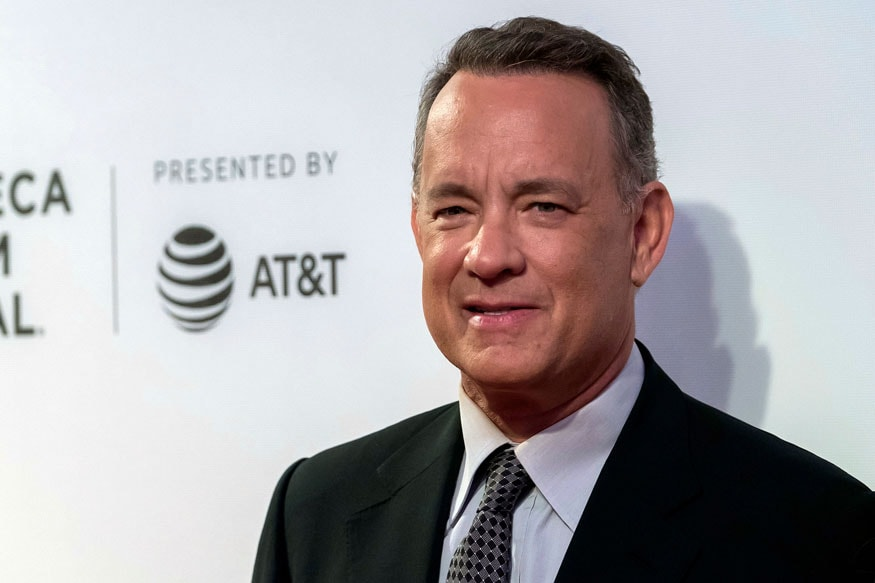 Tom Hanks Recalls Two Actors Who Helped Him in the Early Days