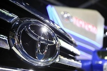 Toyota To Begin Hydrogen Fuel-Cell Cars Test In China From October