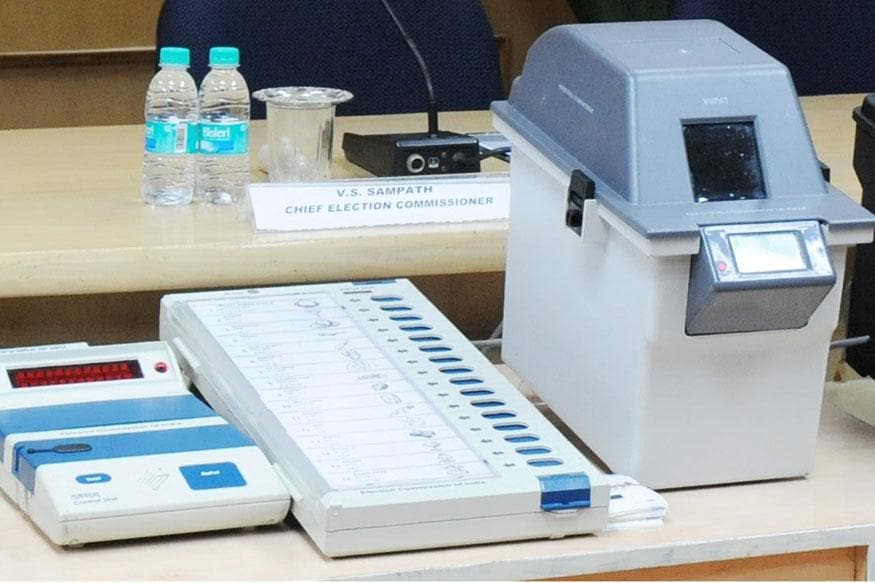 Madras High Court Junks Plea for Recounting of Votes in Case of VVPAT-EVM Mismatch