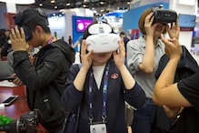 Virtual Reality Headsets May Hamper Visual Memory