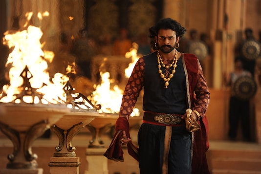 Image: Screen grabs from Baahubali 2: The Conclusion