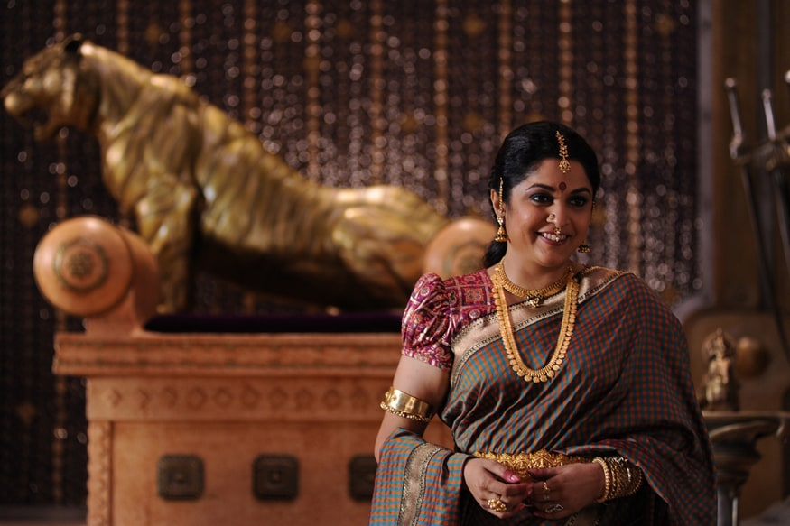 Baahubali 2 A Sneak Peek Into The Traditional Jewellery Designed For The Film News18