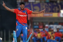 Basil Thampi's Ultimate Dream is to Have MS Dhoni Mentor Him