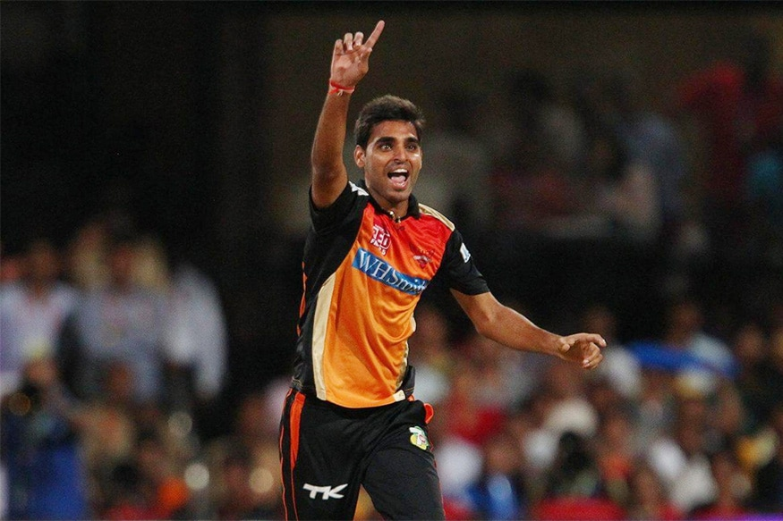 IPL 2017: SRH vs KXIP - Star of the Match - Bhuvneshwar Kumar