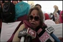 'Talaq, Talaq, Talaq' Does Not Amount to Divorce, Says Vice-President's Wife