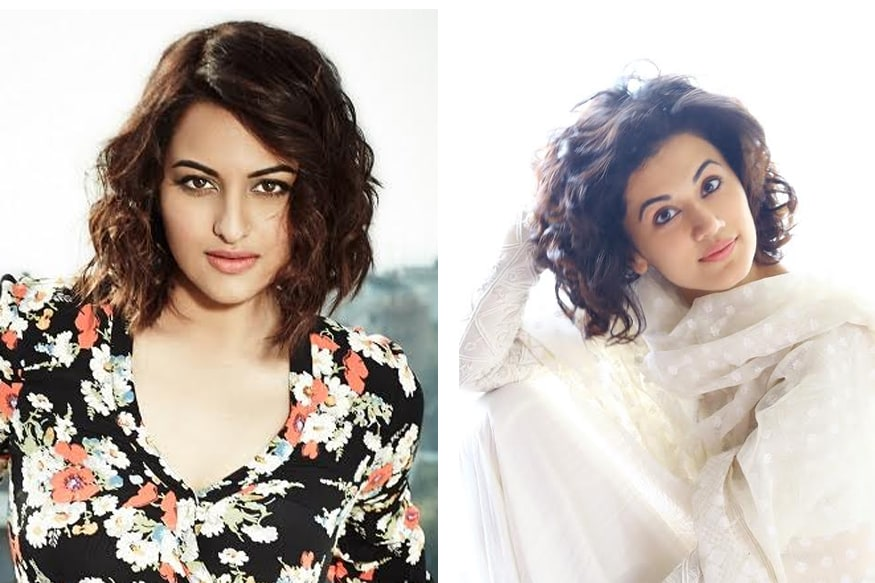 Taapsee Pannu to Sonakshi Sinha: Check Out These Celebrities ...