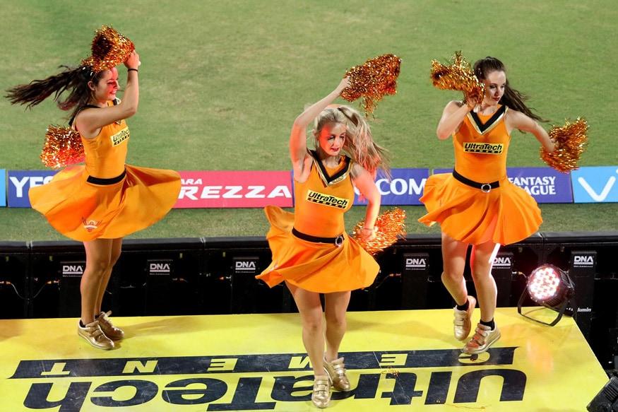 In Pics: SRH vs KXIP, IPL 2017, Match 19