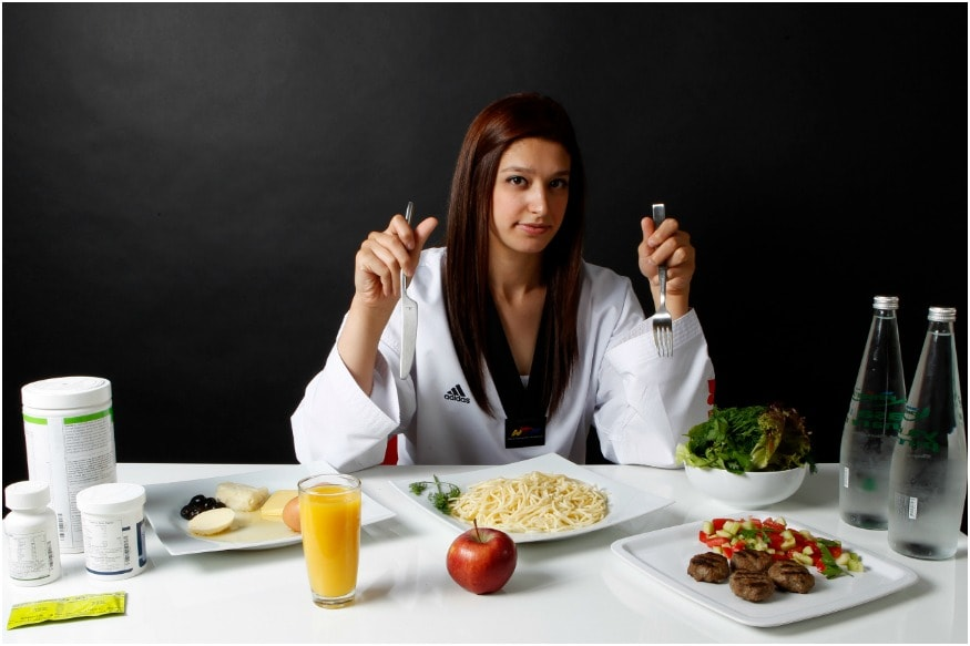 Carb Lovers! Chuck Fad Diets, Eat High-carbs to Lose Weight