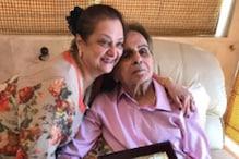 Dilip Kumar Says His Health Has Been Much Better This Ramazan
