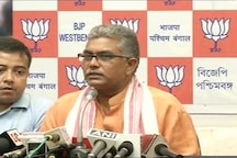 If Voted to Power, BJP Will Publish NRC in Bengal: Dilip Ghosh
