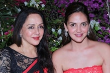 Esha Deol Reveals This Interesting Secret About Her Mom Hema Malini
