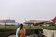 Air India, IndiGo Flights Almost Collide at Delhi's IGI Airport