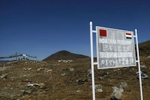 No Signs of Indian, Chinese Troops Backing Off as Standoff Continues in Eastern Ladakh