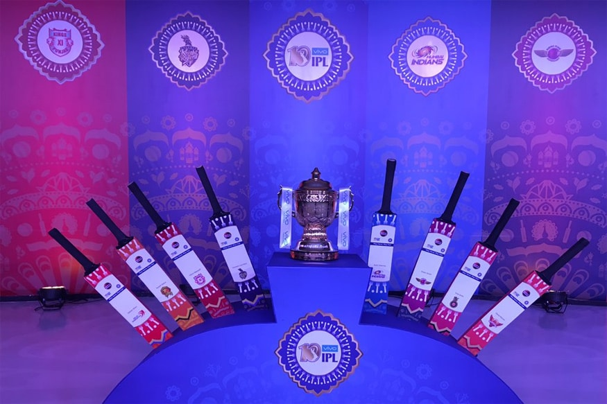 BCCI Invites Expressions of Interest For IPL Partner Rights