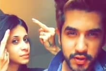 Kishwer Merchantt, Suyyash Rai Delete Their Snapchat Account; Watch Video