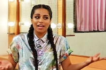 Lilly Singh Talks About 'Nerve-wracking' Experience of Coming Out as Bisexual