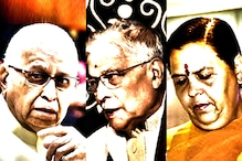 Babri Masjid Case: Advani, Joshi, Bharti in Court Today for Framing of Charges