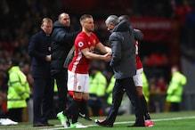 Mourinho Urges Recalled Shaw to Develop Football Brain