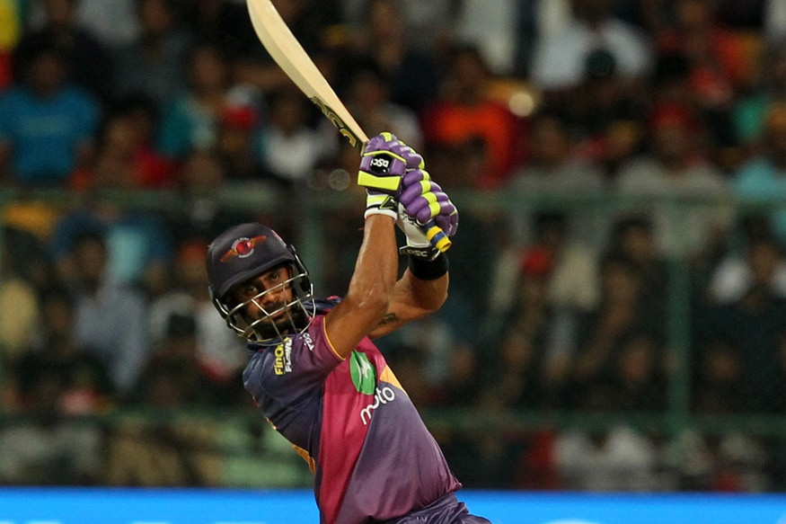 IPL Snub Was Difficult to Digest: Manoj Tiwary After Triple