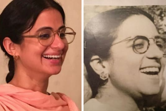Manto: Rasika Dugals' First Look as Sadat Hassan's Wife Safia Revealed