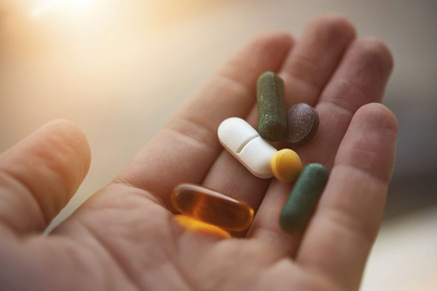 Travel with Your Vitamins and Health Supplements for a Pumped-Up Holiday
