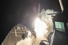 Two Countries Oppose, Four Back Trump's Missile Strikes on Syria Airbase